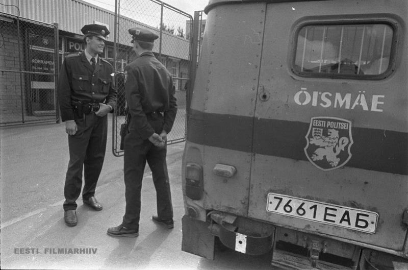 My Estonian Military/Police Stuff 14698910
