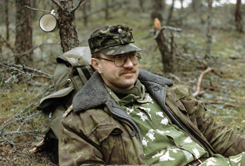 My Estonian Military/Police Stuff 14764810
