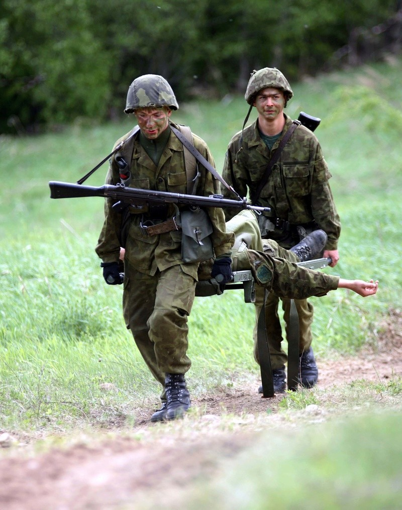 My Estonian Military/Police Stuff 14790310
