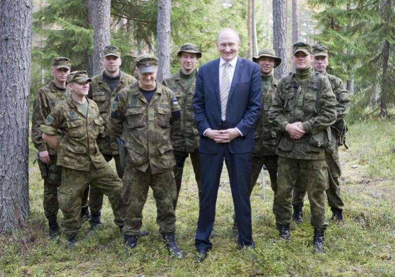 My Estonian Military/Police Stuff 14800910
