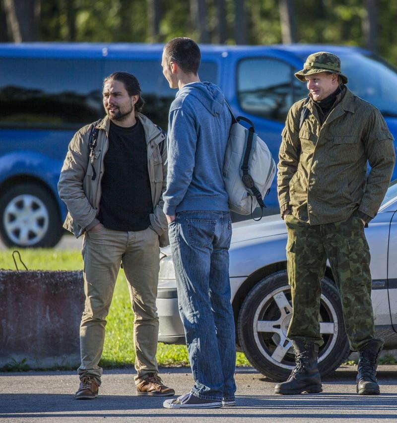 My Estonian Military/Police Stuff 14837910