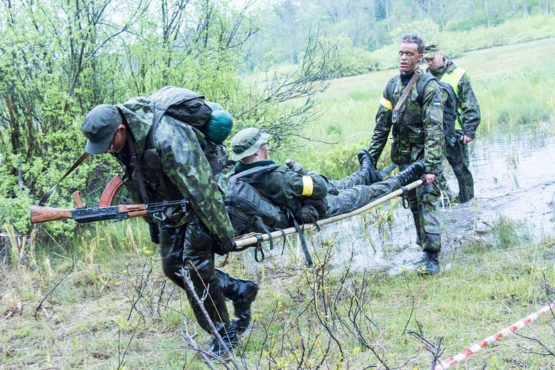 My Estonian Military/Police Stuff 14861510