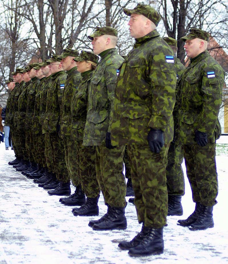 My Estonian Military/Police Stuff 42173610