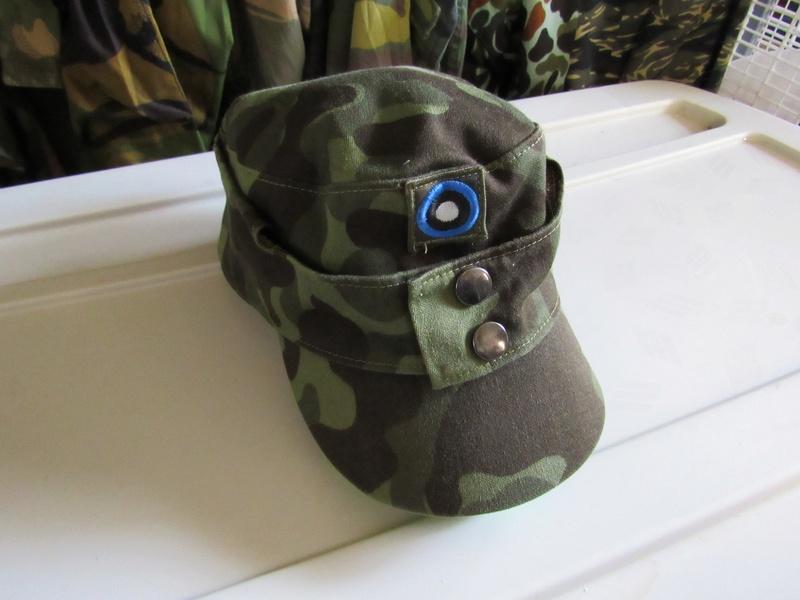 My Estonian Military/Police Stuff Estoni11