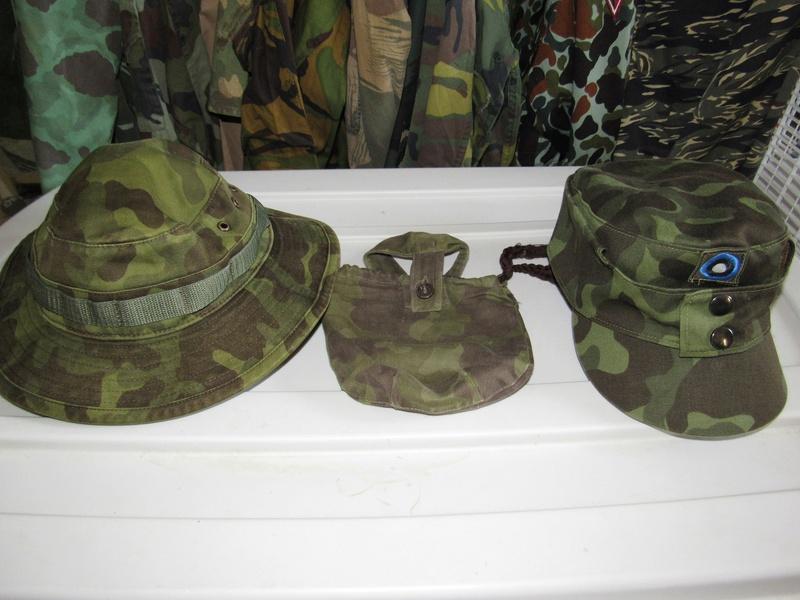 My Estonian Military/Police Stuff Estoni13