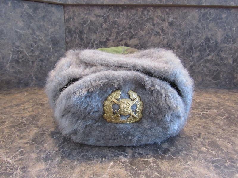 My Estonian Military/Police Stuff Estoni16
