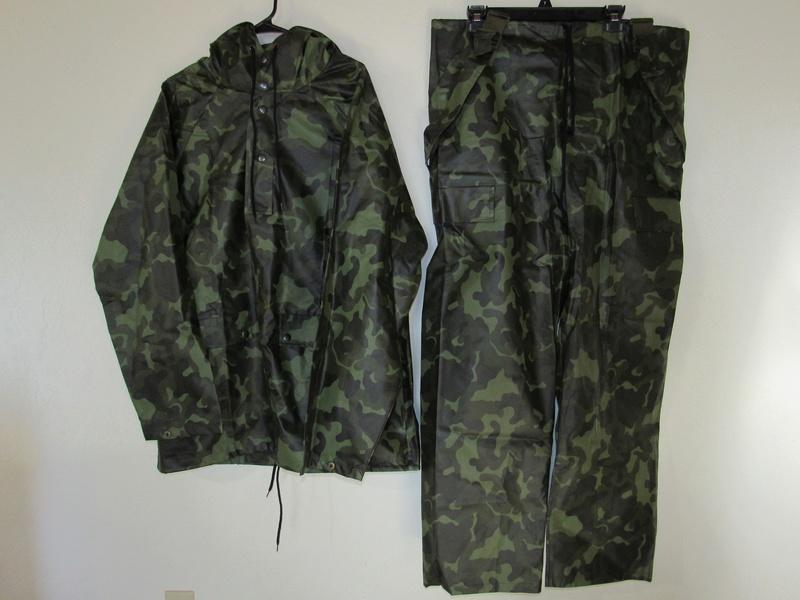 My Estonian Military/Police Stuff Estoni20