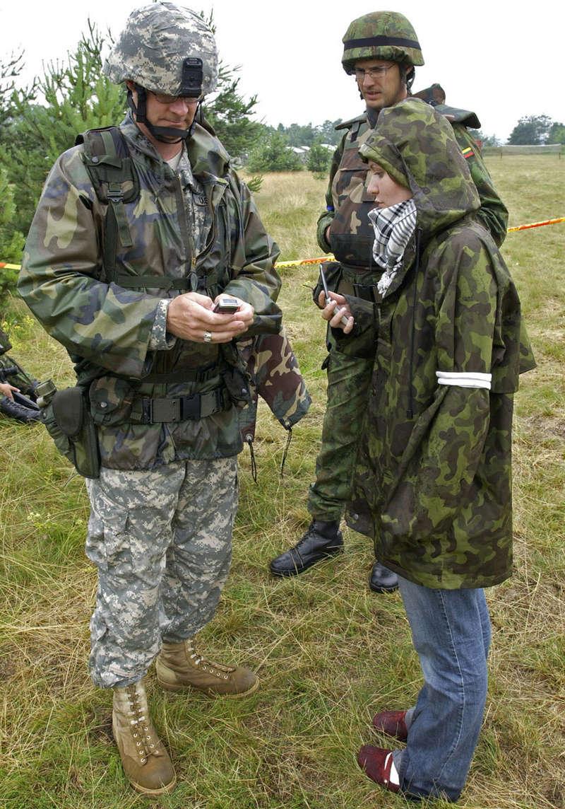 My Estonian Military/Police Stuff Goat_g10