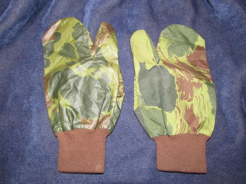 Brushstroke Gloves New_ze10
