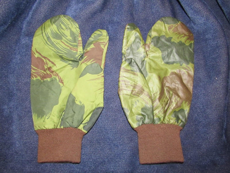 Brushstroke Gloves New_ze11