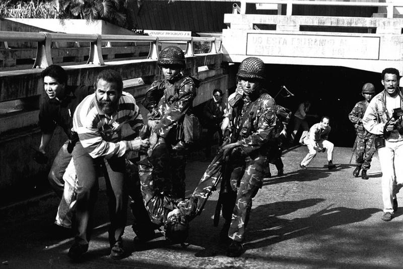 Venezuelan Leaf M65 Rebell10