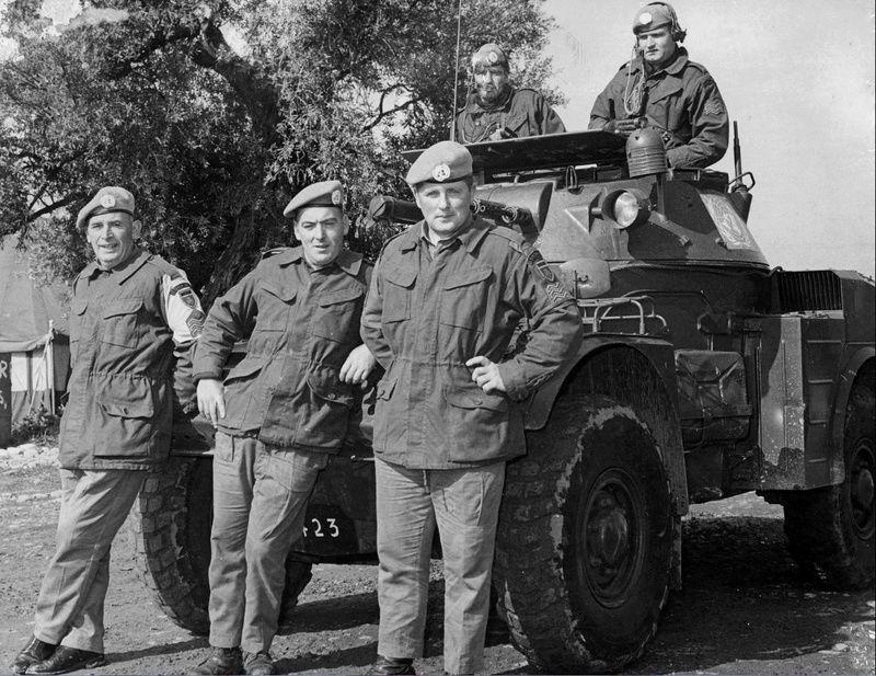 Irish Combat Tunic This_i12