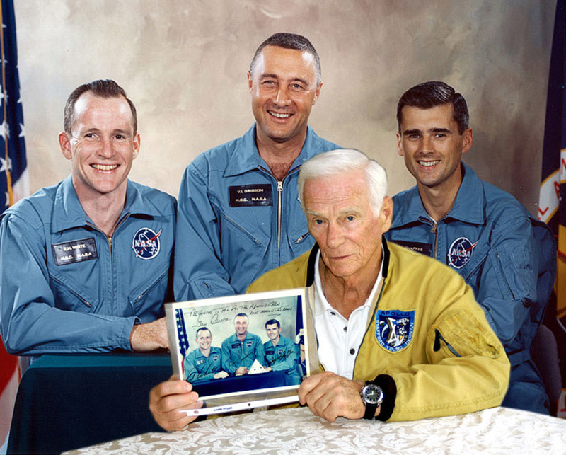 Eugene Cernan (1934 - 2017) - Page 2 Apollo10