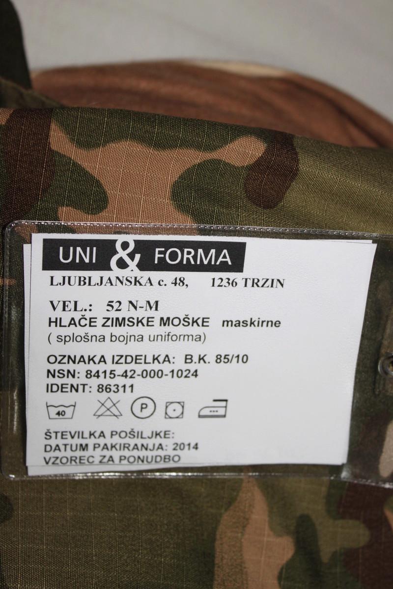 Slovenian Multicam/Slocam set Img_0325