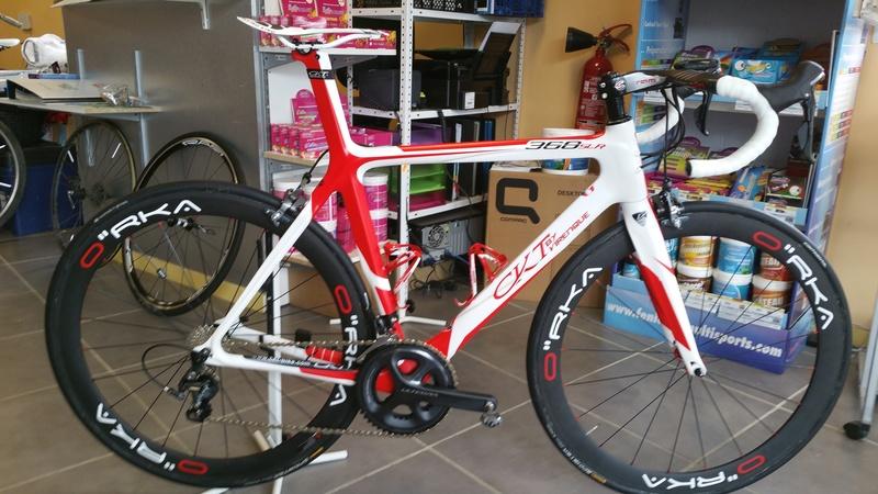 Le 2éme Le cycliste  Ckt10