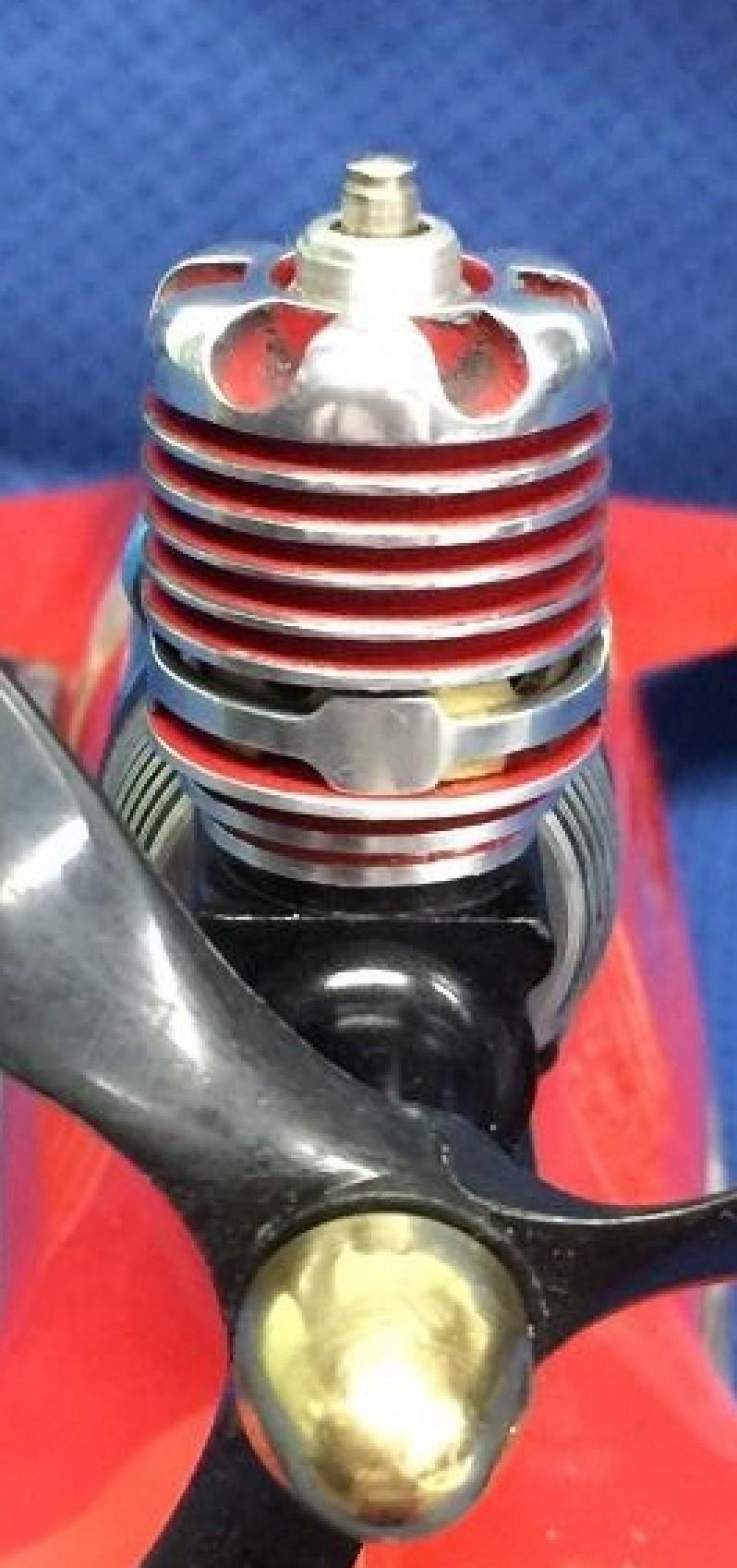 Viper .049 engine  S-l16019