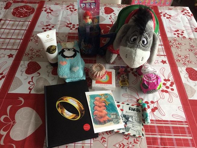 Père-Noël Surprise 2016 - Inscriptions closes : à vous de jouer - - Page 4 Img_3822