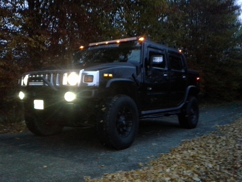 HUMMER H2 sut  - Page 4 20161111