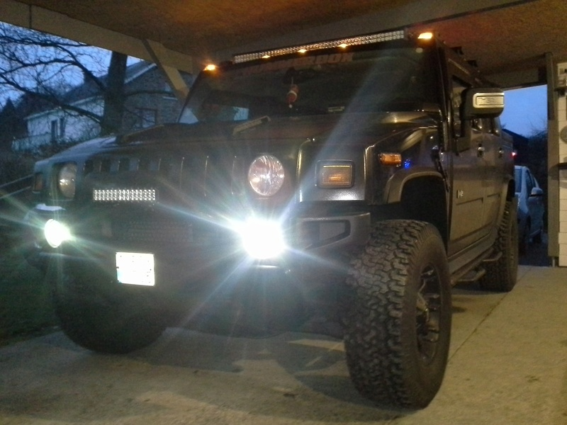 HUMMER H2 sut  - Page 6 20161218
