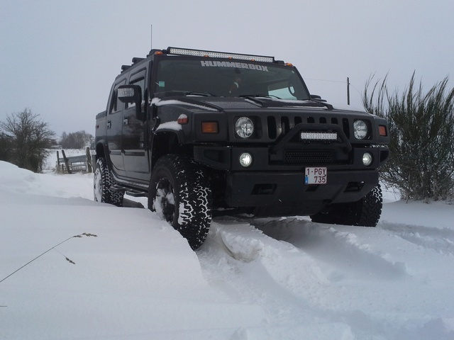 HUMMER H2 sut  - Page 7 20170130