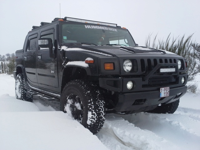 HUMMER H2 sut  - Page 7 20170131