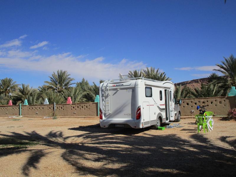 [Maroc Camp/Dernières nouvelles] Fréquentation - Page 4 Img_2111