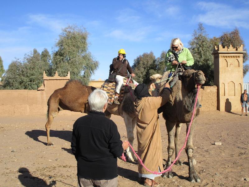 [Maroc Camp/Dernières nouvelles] camping SERDRAR à Tazzarine Img_2310