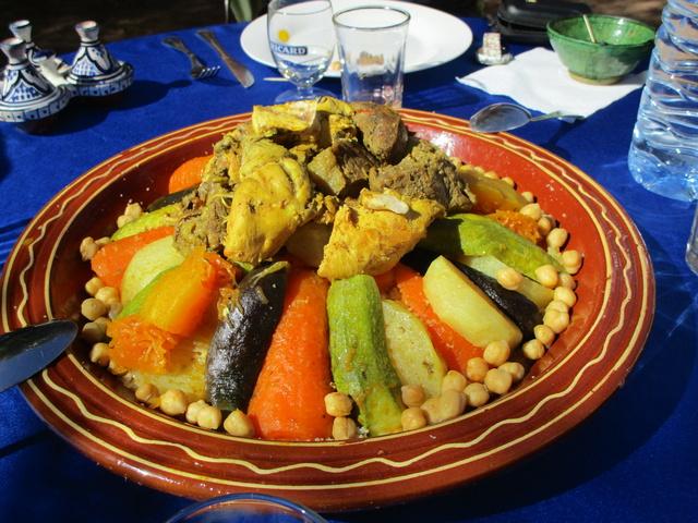 [Maroc Camp/Dernières nouvelles] camping SERDRAR à Tazzarine Img_2411