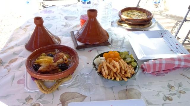 [Maroc Camp/Dernières nouvelles] camping SERDRAR à Tazzarine Win_2020