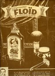 Le rasage, une page de pub ! Floid10