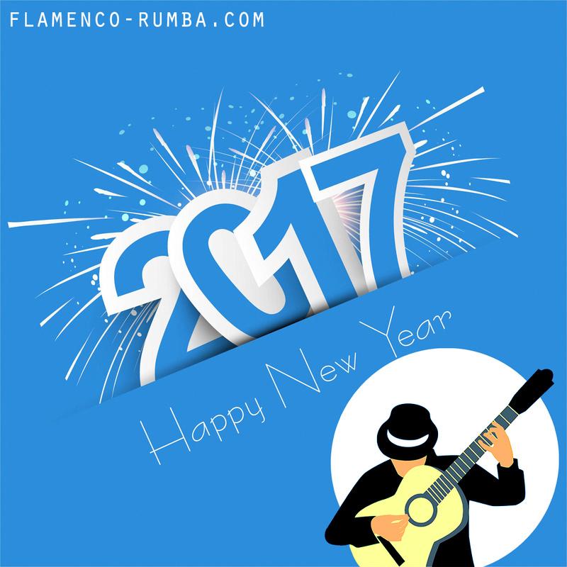 Bonne année 2017  564910