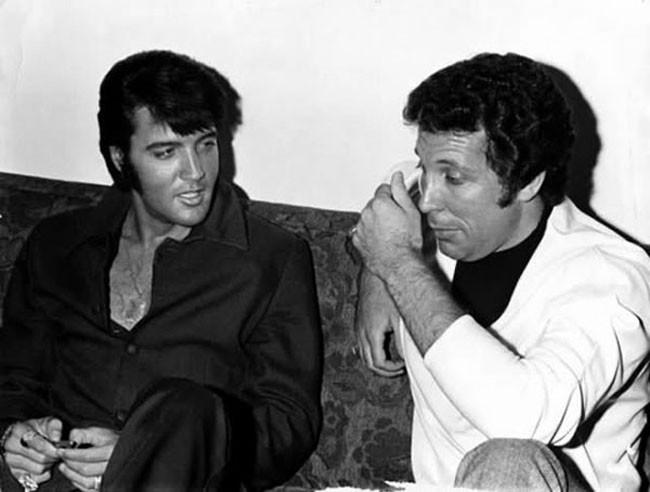 Camarón de la Isla - Elvis Presley Elvis_10