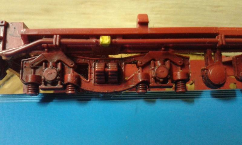 Fleischmann BR 50 mit großen Tender T 34 20170120