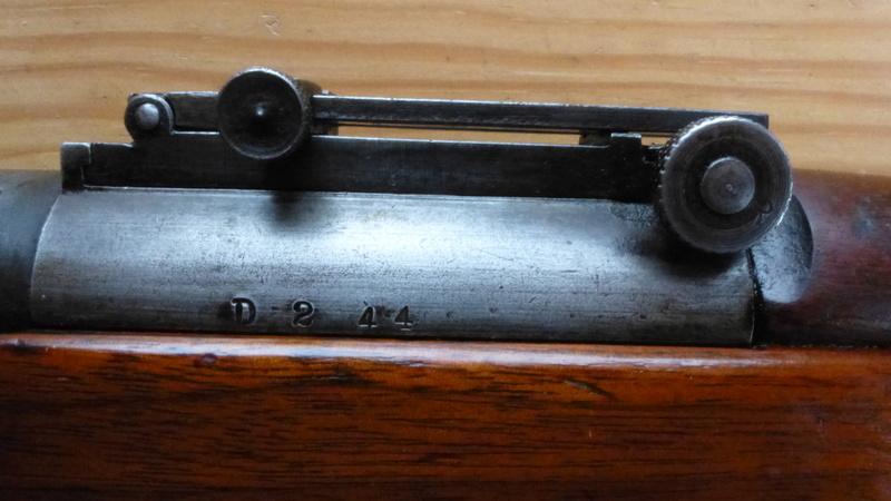 remplacement crosse sur 1903 P1000614