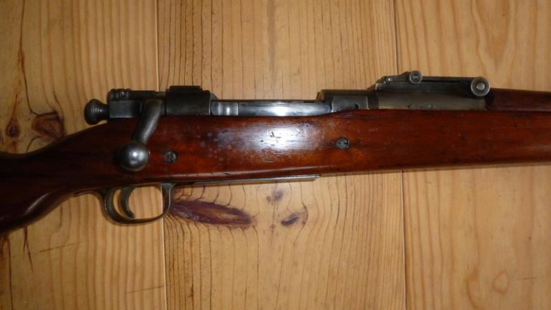 remplacement crosse sur 1903 P1000616