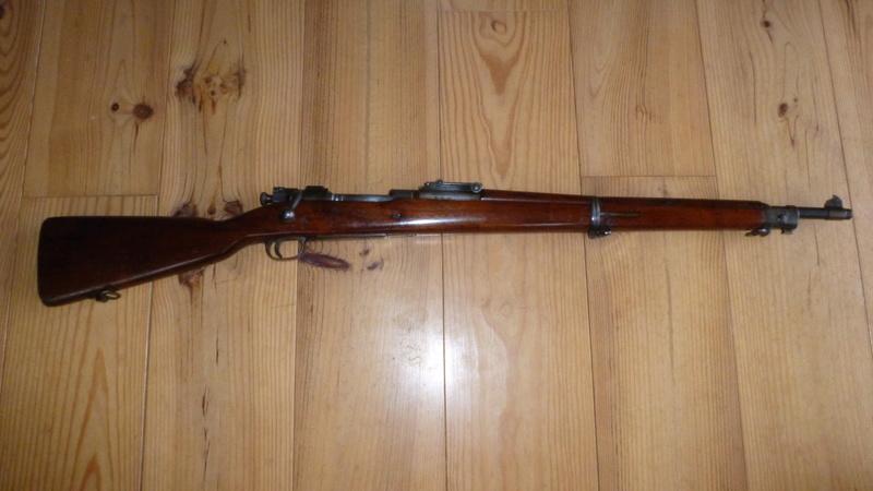 remplacement crosse sur 1903 P1000618
