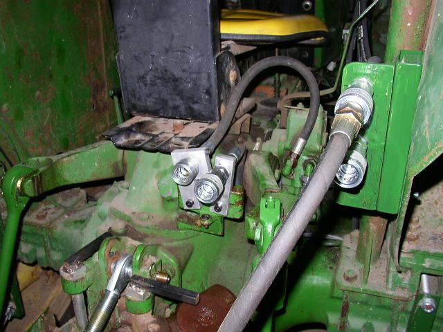 installation d'un distributeur hydraulique  - Page 4 Pb250316