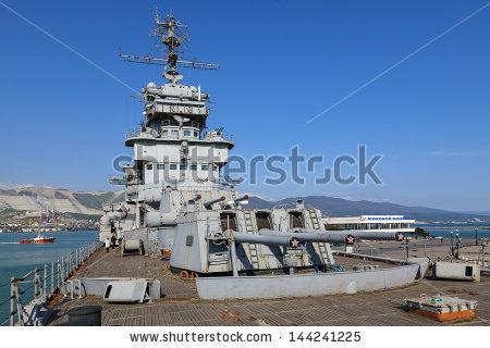 Croiseurs russes/soviètiques  - Page 2 Stock-10