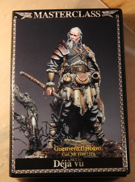 Barbarian Warrior (Guerriero Barbaro) Barbar10