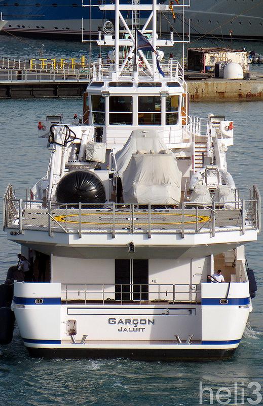 Damen SEA AXE Garçon - Page 2 23664911