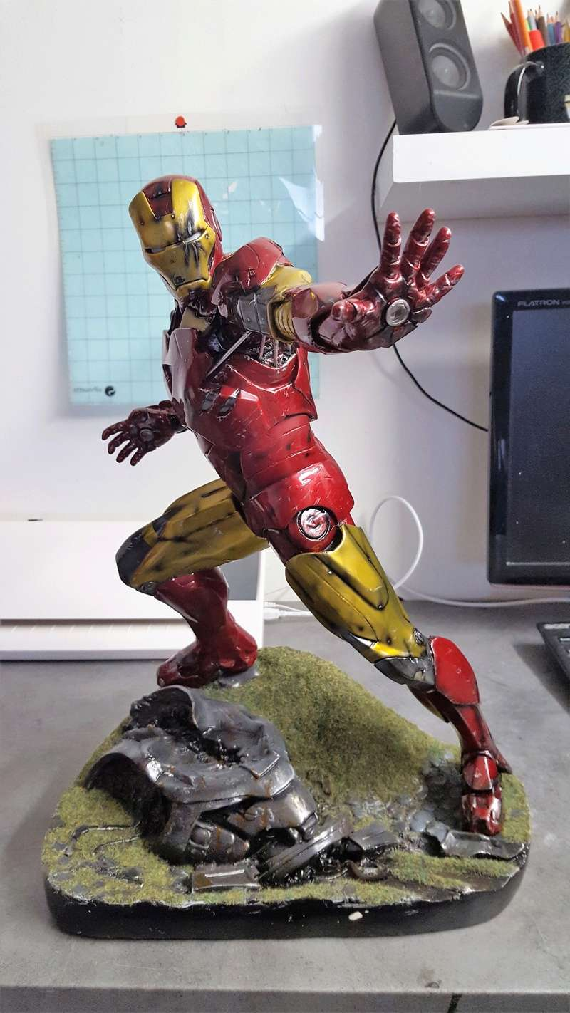 vinyl kit iron man 20170111