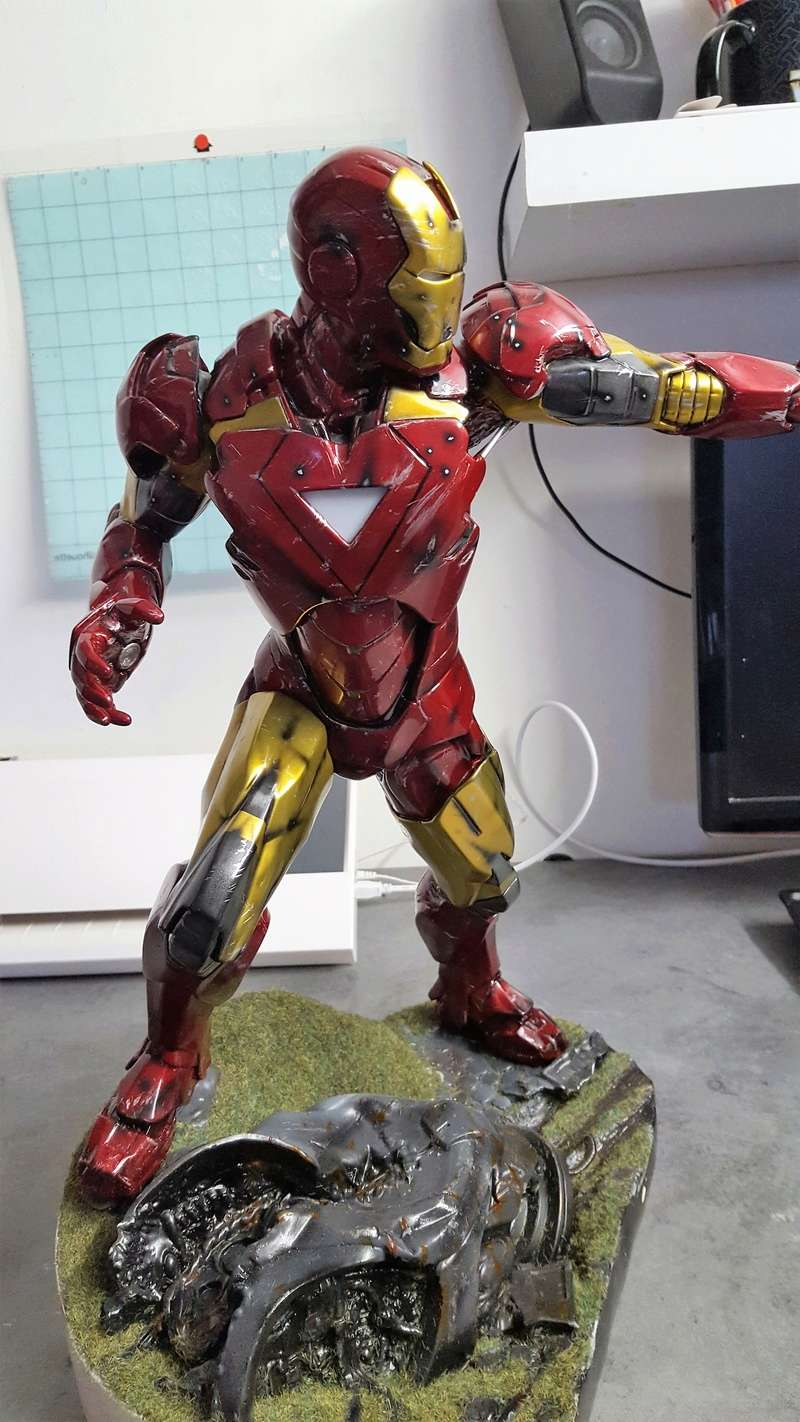 vinyl kit iron man 20170112