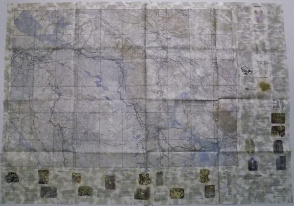 Evasion Chart  EVC NI-38F Evasio12