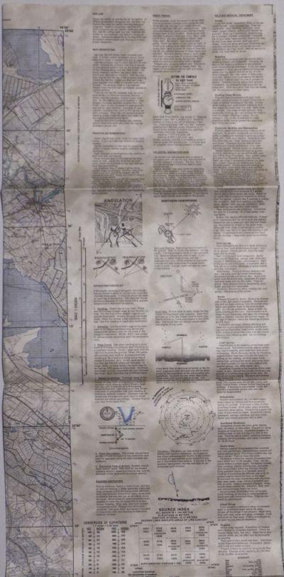 Evasion Chart  EVC NI-38F Evasio13