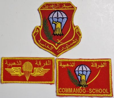 Special Forces and Commandos Golden10