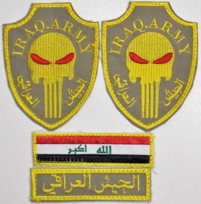 Iraqi Army post 2003 Iraq_a10