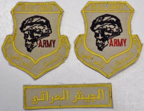 Iraqi Army post 2003 Iraq_a11