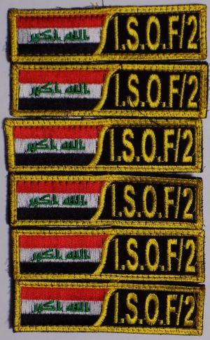 A few more items Isof-210