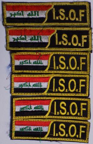 A few more items Isof-f10