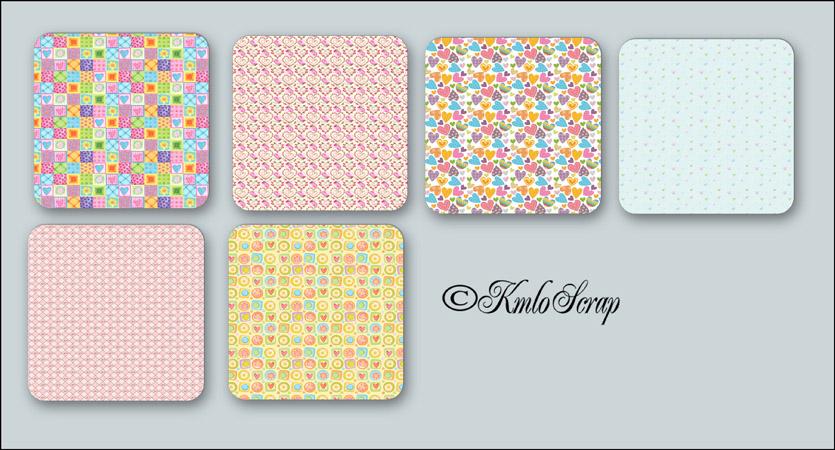 Douceur patchwork Douceu10